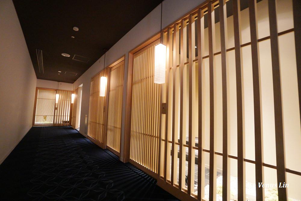 京都飯店推薦,京都日式旅館,京都設計旅館,京都甘樂酒店,京都感洛酒店,Hotel Kanra Kyoto,京都五条,五条地鐵站