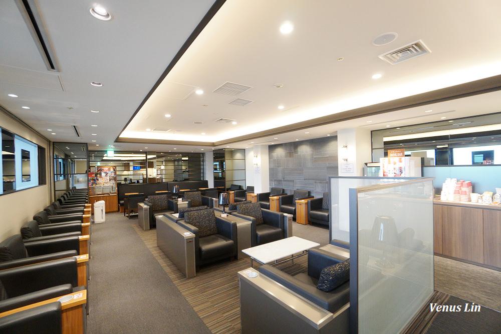 大阪關西機場貴賓室,JCB卡免費貴賓室,大阪關西機場JCB卡免費貴賓室,KIX AIRPORT LOUNGE,比叡,Annex六甲,六甲,金剛