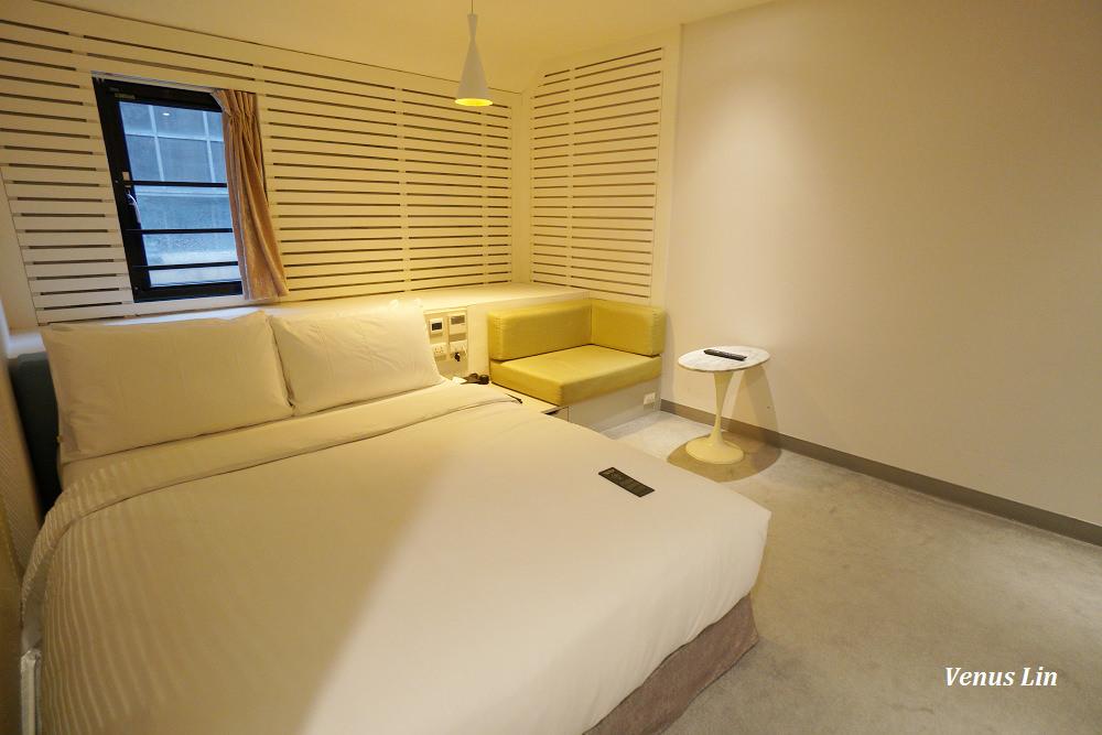 西門町平價飯店|二十輪旅店西門館,超優地點