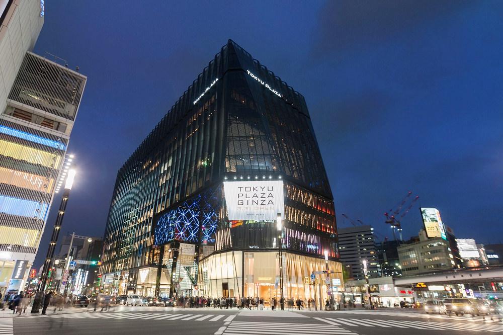 東京銀座|樂天免稅店優惠券刷卡85折後再折3000日幣.必買必逛品牌整理
