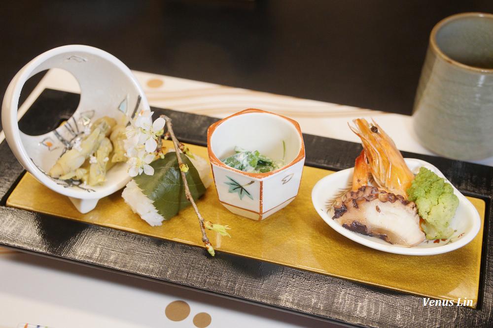 北投溫泉飯店|日勝生加賀屋天翔餐廳會席料理晚餐及自助式早餐