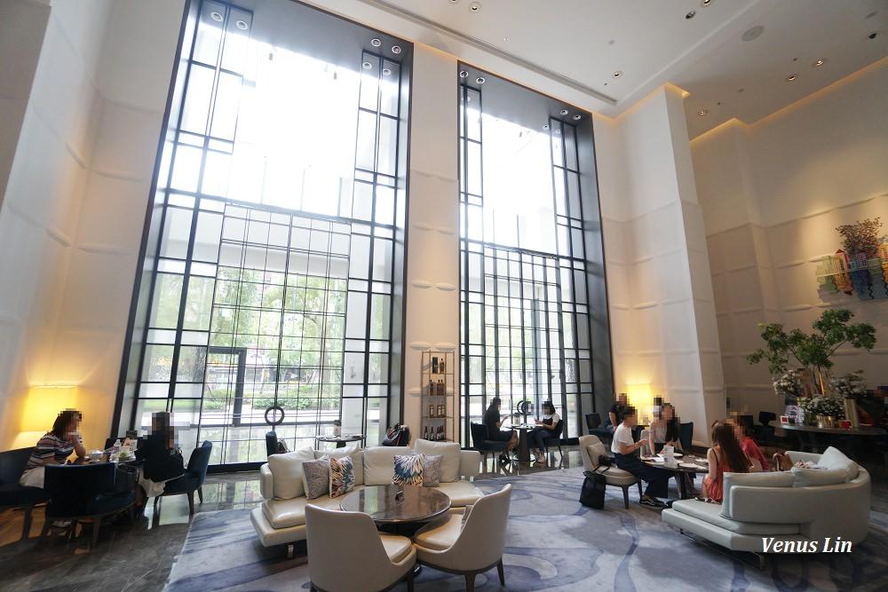 台北下午茶,五星級飯店下午茶,台北萬豪下午茶,寶格麗腕錶下午茶,大直美食,捷運劍南路站