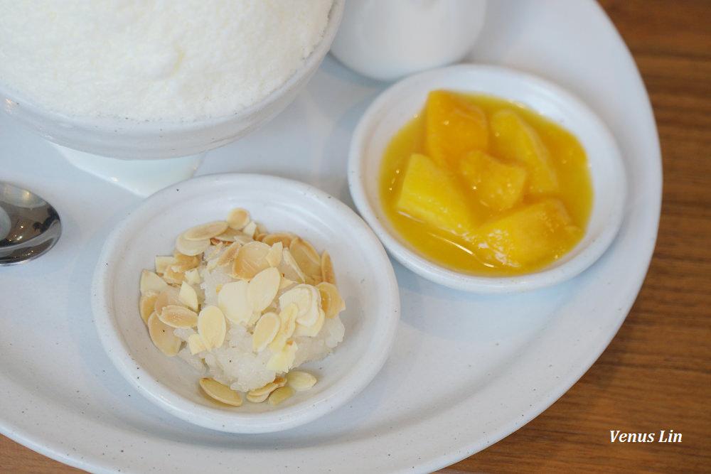 奇維奇娃,清邁來的冰品,泰式奶茶剉冰,捷運國父紀念館站,信義區吃冰