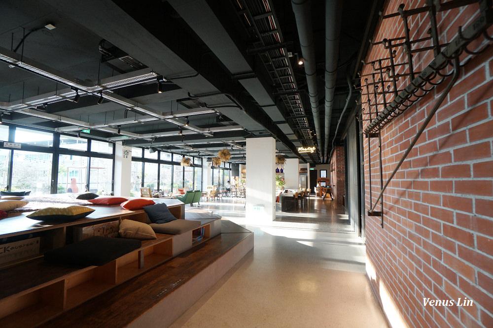 台南飯店推薦,友愛街旅館,U.I.J Hotel&Hostel,台南新飯店