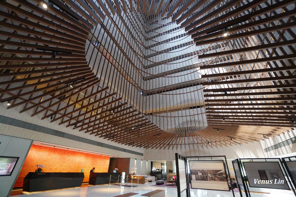 台南安平飯店|大員皇冠假日酒店,超豐盛自助式早餐一定要吃