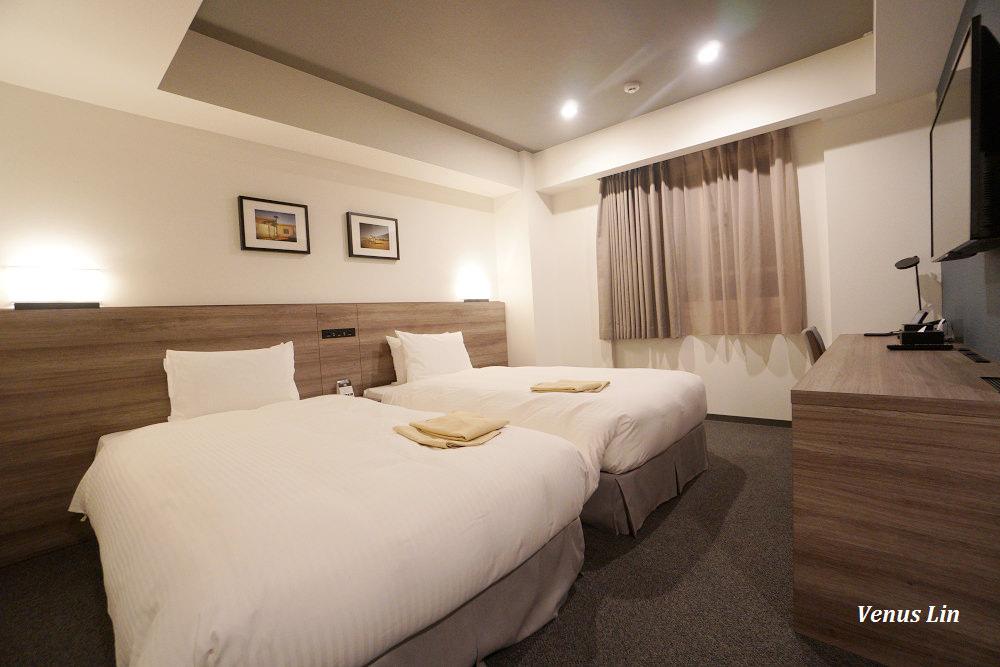 札幌飯店|Best Western Sapporo Odori Koen(最佳西方酒店札幌大通公園)