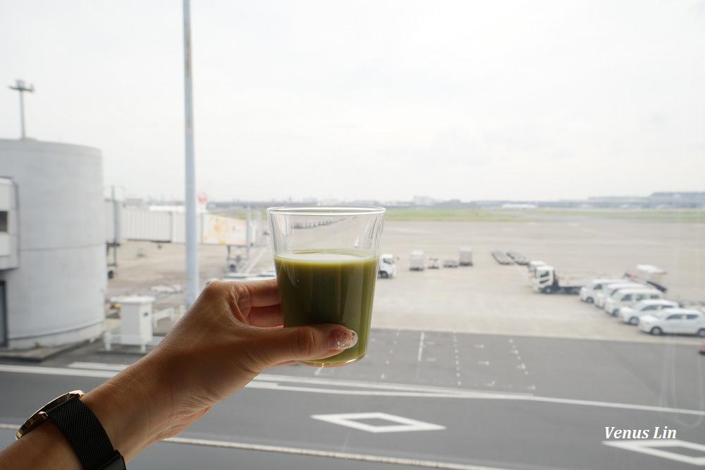 羽田機場國內線貴賓室,羽田機場貴賓室,JCB卡免費貴賓室