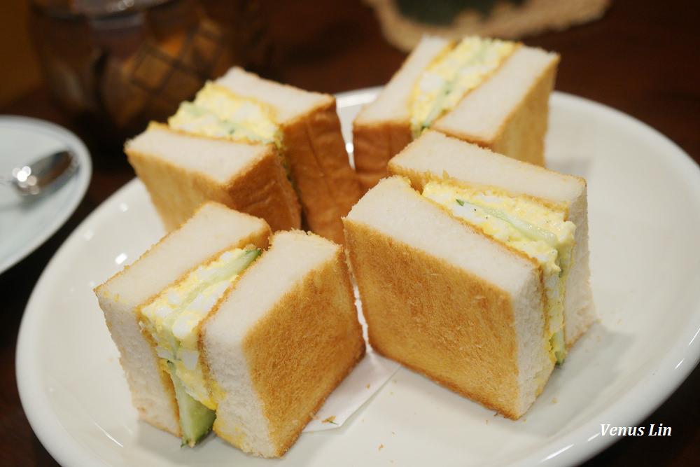 札幌狸小路早餐,札幌咖啡館早餐,AFE RANBAN,狸小路咖啡館