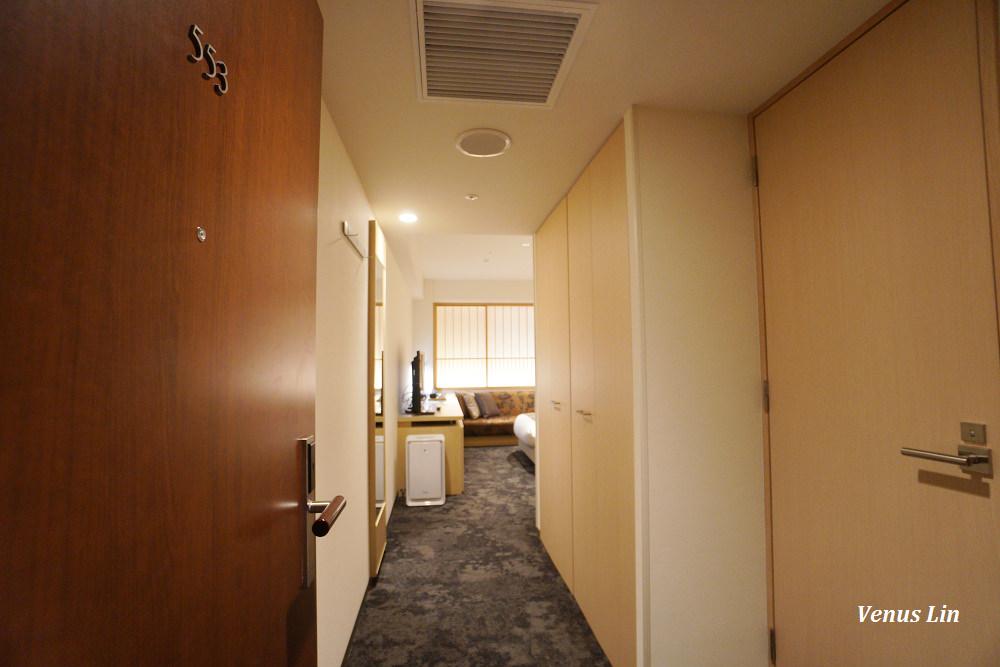 京都車站飯店,京都飯店推薦,京都站前Daiwa Roynet Hotel,京都站前大和ROYNET飯店