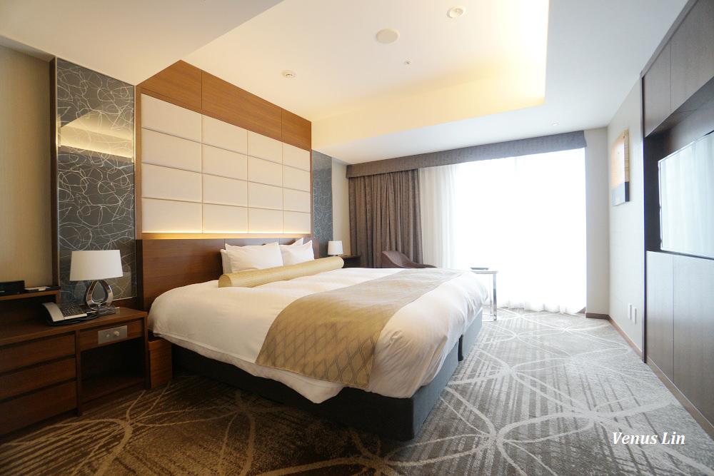 京都車站飯店|京都麗嘉皇家酒店,房間新又寬敞服務超級好,免費接駁車到京都車站