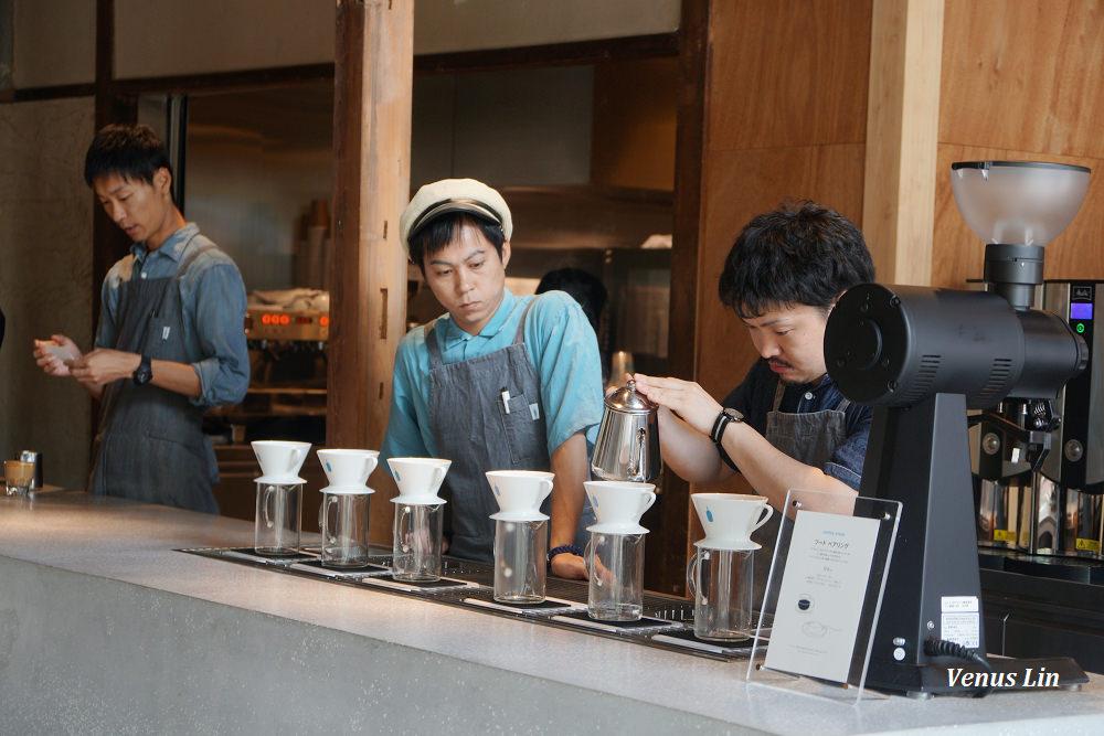 京都藍瓶咖啡館,藍瓶咖啡館京都店,神戶藍瓶咖啡,藍瓶咖啡神戶店,blue bottle coffee,南禪寺