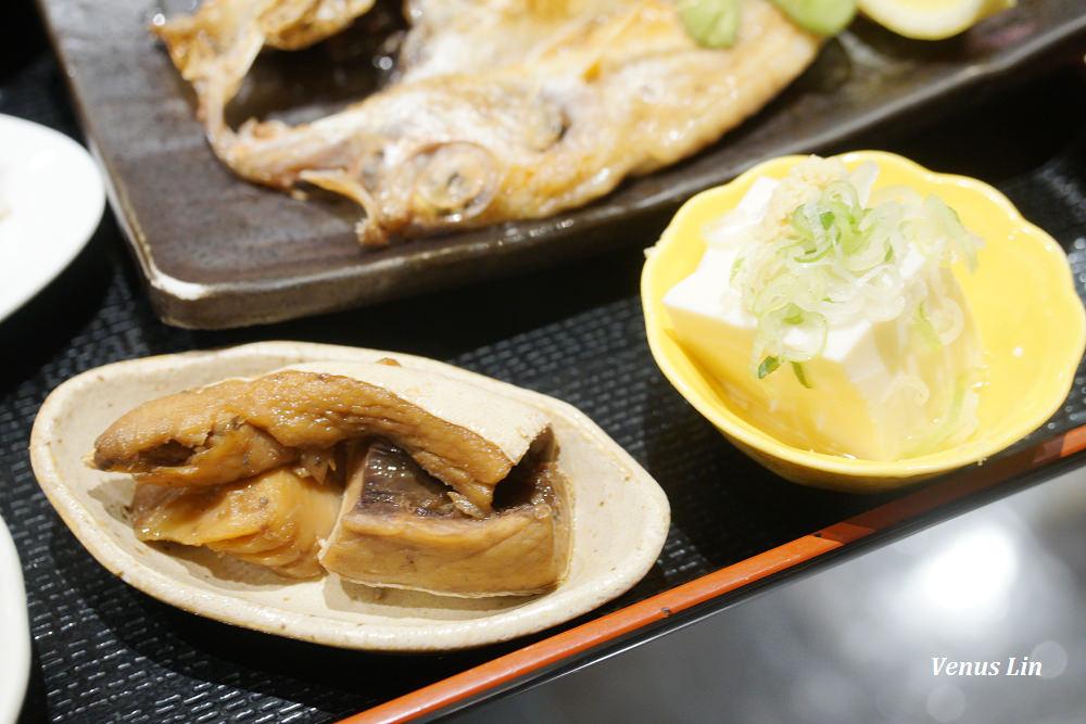 金澤車站美食,魚菜屋,金澤吃海鮮丼,金澤吃烤黑喉