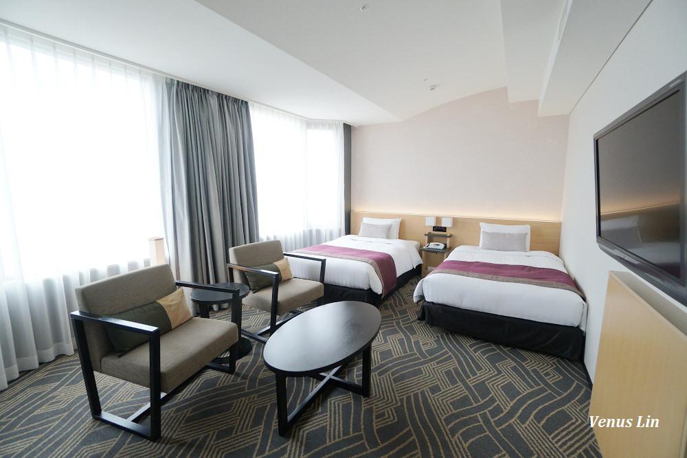 金澤飯店|金澤東急飯店,服務超好!近兼六園跟21世紀美術館
