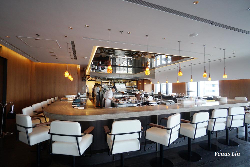 直早午餐,大直高空酒吧,台北高空酒吧,台北萬豪酒店,INGE'S Bar & Grill,公主風週末早午餐