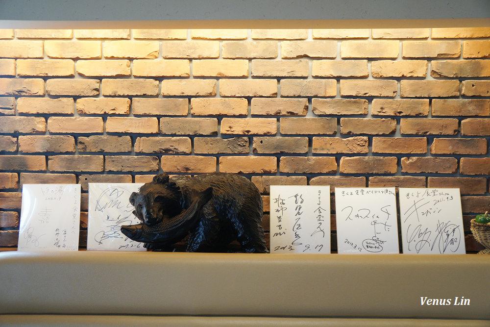 きくよ食堂海灣店,函館美食,函館朝市海鮮丼,函館晚上有開的海鮮丼,金森倉庫,金森倉庫美食