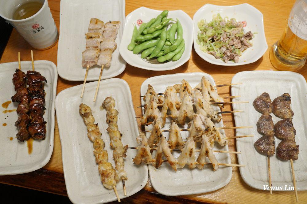 名古屋美食|鳥貴族,串燒.炸雞.釜飯.飲料通通298円