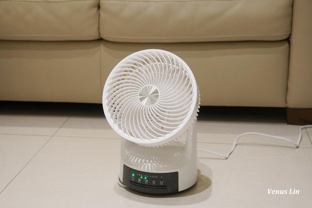 Haier,海爾,海爾循環扇,空氣循環扇CF091,省電