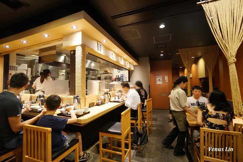 博多車站牛舌早餐,博多車站早餐,博多一番街,福岡必吃早餐,たんやHAKATA