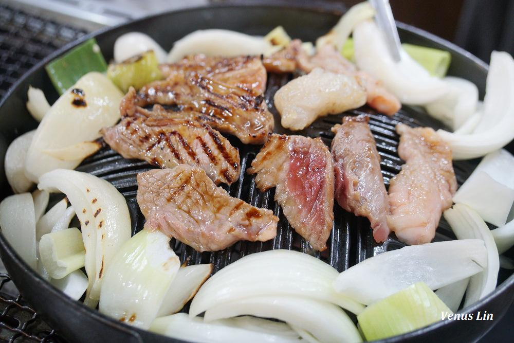 北海道必吃,札幌美食,札幌必吃,成吉思汗烤肉,炭火燒俱樂部,JR桑園站