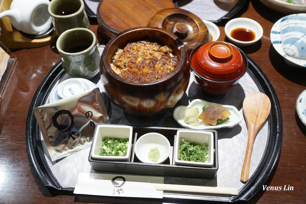 名古屋車站美食|まるや本店,心目中全日本最好吃的鰻魚飯