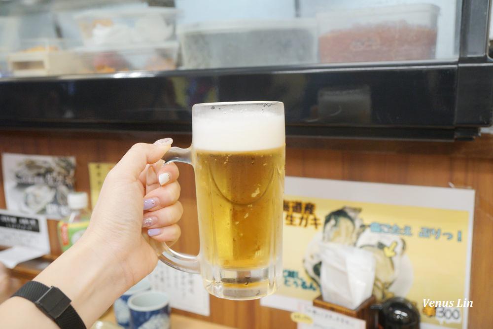 札幌美食,札幌必吃,札幌海鮮丼,二条市場,二条市場必吃,二条市場海鮮丼,海鮮処魚屋の台所
