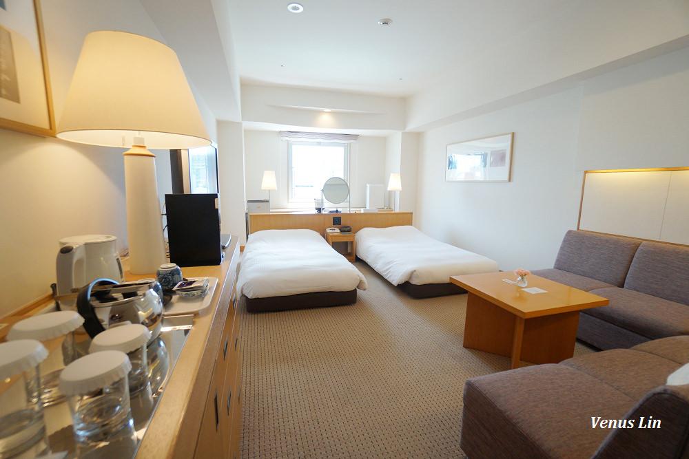 札幌飯店推薦,札幌飯店,札幌車站飯店,Hotel Clubby Sapporo,札幌克拉比飯店