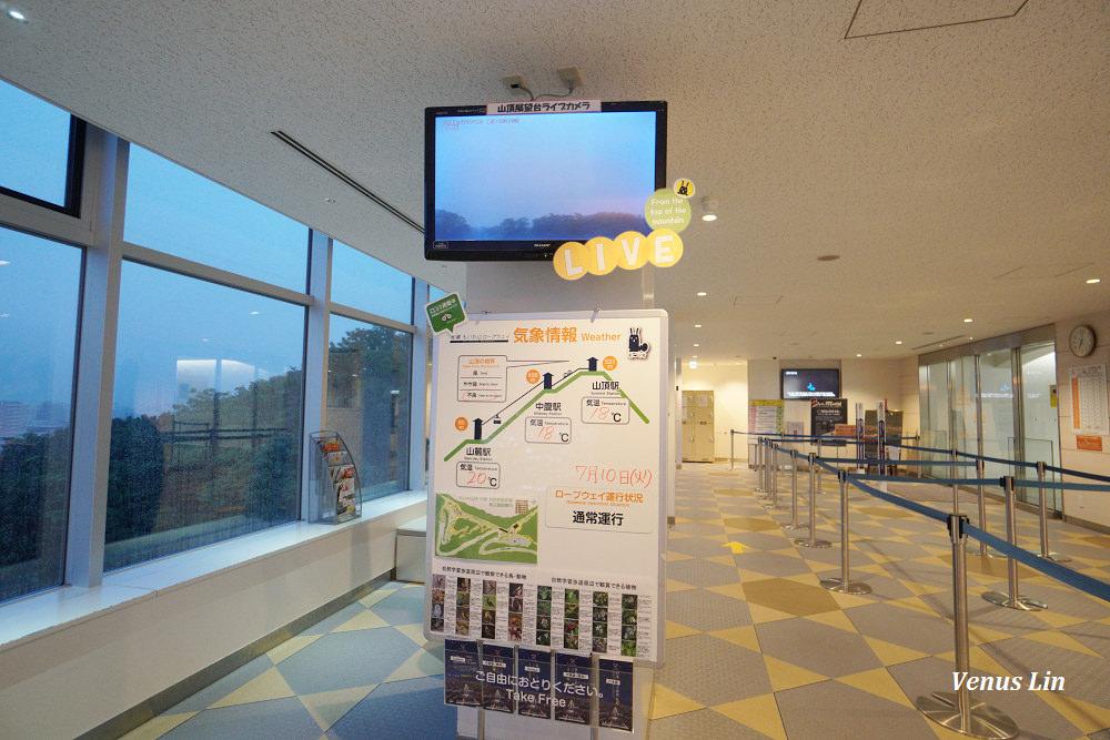 札幌夜景,藻岩山夜景,藻岩山纜車交通方式,藻岩山纜車必買,日本新三大夜景