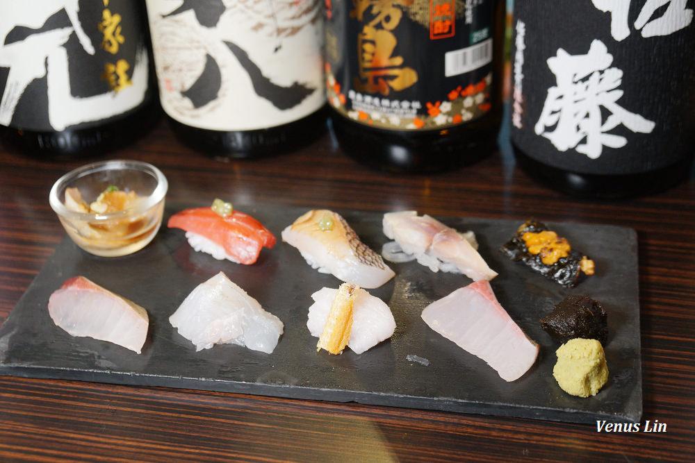 福岡|小野の離れ,大人味的超隱密居酒屋,非常好吃