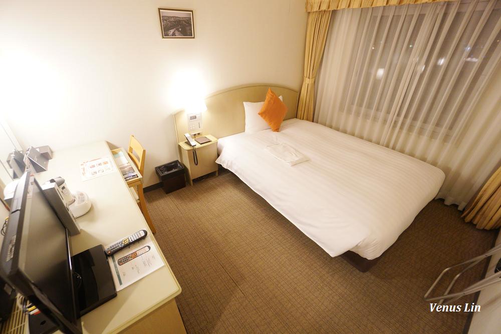 函館車站飯店|RESOL HOTEL HAKODATE,JR函館車站3分鐘,免費咖啡