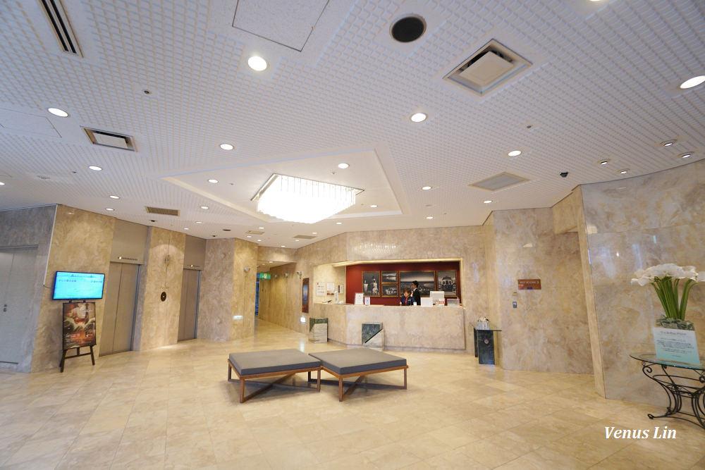 函館車站飯店,函館RRESOL飯店,RRESOL HOTEL HAKODATE,函館飯店推薦