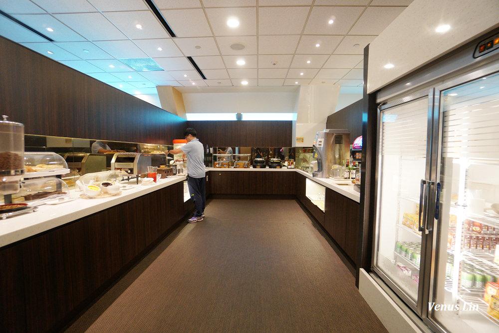 桃園機場第二航廈貴賓室,摩爾貴賓室,The More,華航金卡