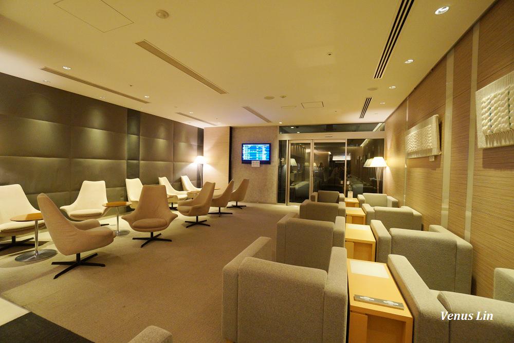 北海道新千歲機場國際線JCB卡免費貴賓室:Royal Lounge