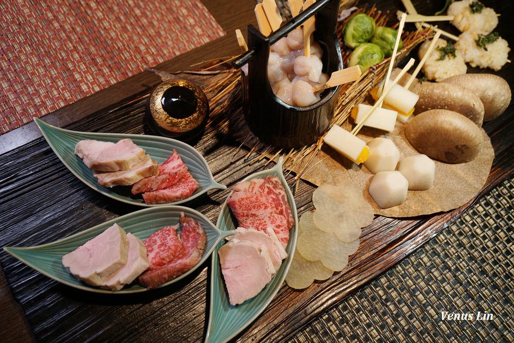 石川能登半島|能登九十九灣百樂莊,浮誇又超美味的會席料理.洞窟溫泉好威