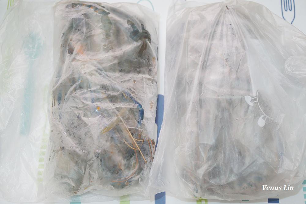 池塘好蝦,無毒泰國蝦,椒鹽泰國蝦食譜,一夫水產,草蝦