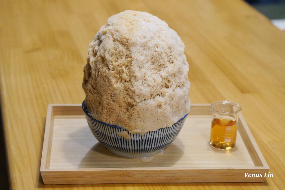 Kakigori Toshihiko,捷運古亭站,古亭站吃冰,金門街新開的日式剉冰,台北最好吃的日式剉冰