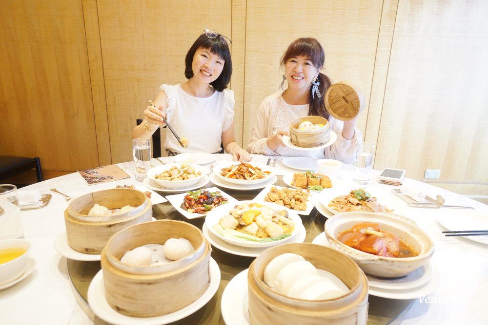 西華怡園假日限定中式早午餐,週末就是要睡到飽跟大口吃美食