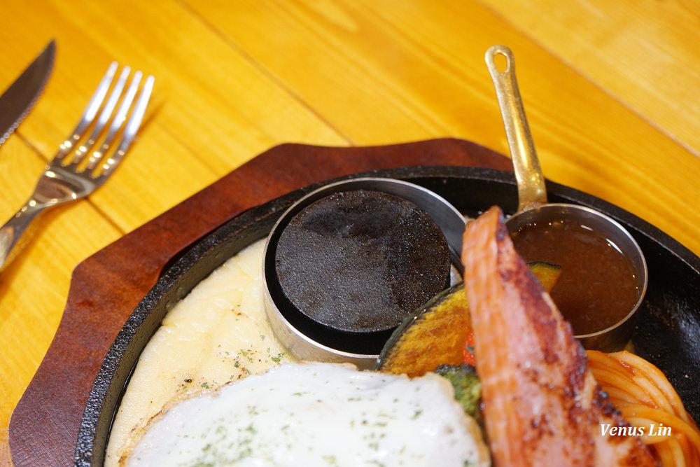 小樽美食,OTARU KARUBI,ハンバーグ&ステーキOTARU KARUBI,小樽吃牛排,小樽平價牛排