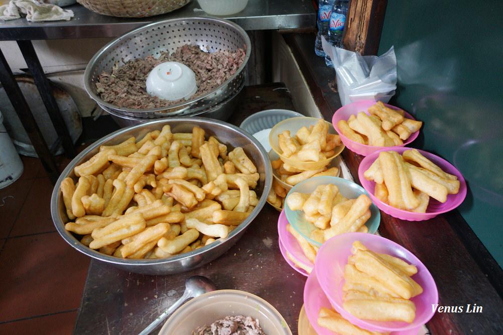PHO THIN,河內美食,河內必吃美食,河內必吃牛肉河粉,河內牛肉河粉老店,誠旺旅行社