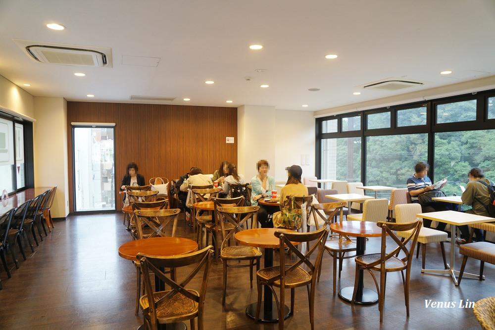 箱根湯本站咖啡館,みつき,デリ&カフェみつき,MITSUKI CAFE,箱根湯本,豆腐奶昔