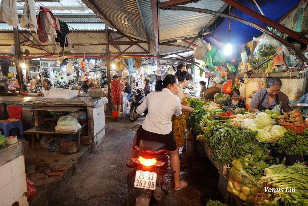 河內美食,河內必吃,Home Restaurant ,河內cooking class,逛河內菜市場