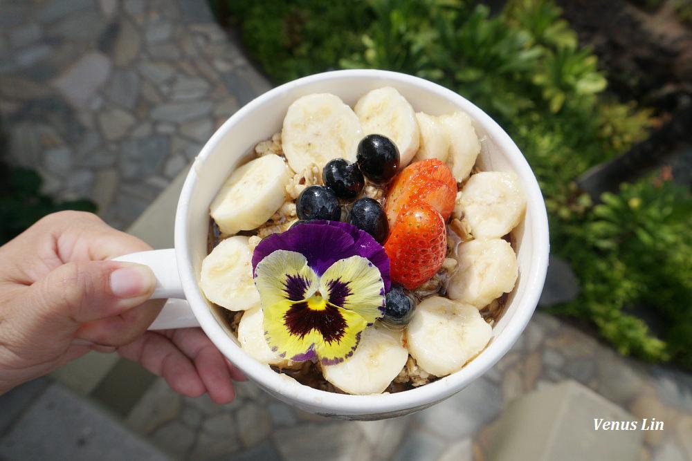 歐胡島美食,夏威夷美食,夏威夷自助,歐胡島咖啡館,Island Vintage Coffee,歐胡島必買咖啡豆,Acai Bowl