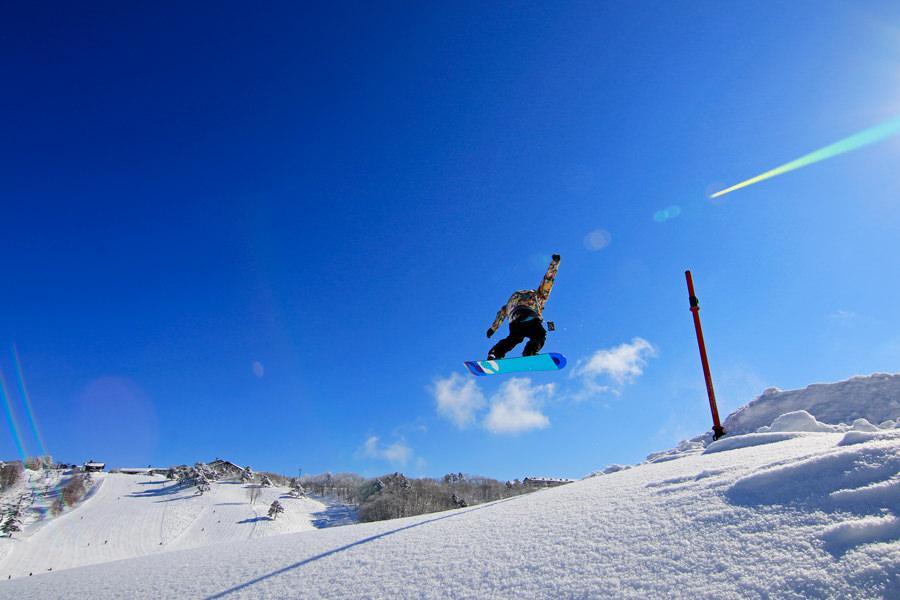 斑尾高原飯店,斑尾高原滑雪,斑尾高原雲海,斑尾高原隱藏版IG打卡點