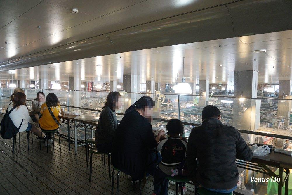 唐戶市場,馬關街吃壽司,山口必去,山陰山陽JR PASS