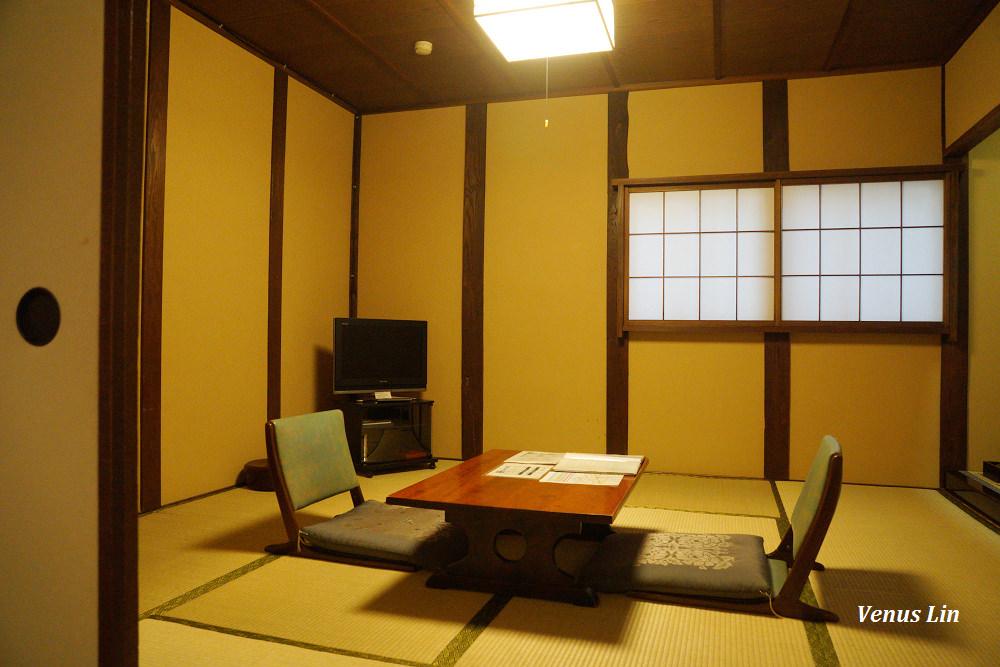 倉敷飯店|鶴形料理旅館,倉敷地區最古老建築物已274年