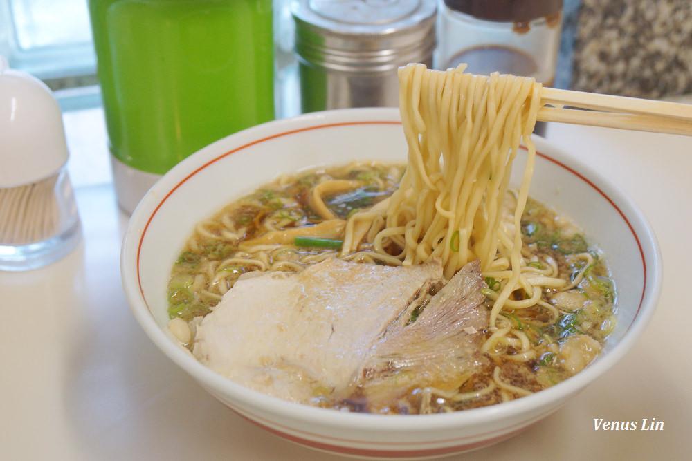 尾道拉麵|朱華園拉麵,最有名的尾道拉麵原來是台灣人老闆?