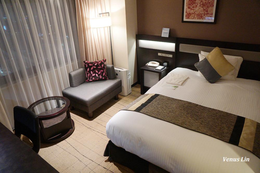廣島車站飯店,廣島格蘭比亞飯店,Hotel Granvia Hiroshima,廣島Granvia,廣島格蘭比亞飯店自助式早餐,廣島格蘭比亞飯店日式早餐