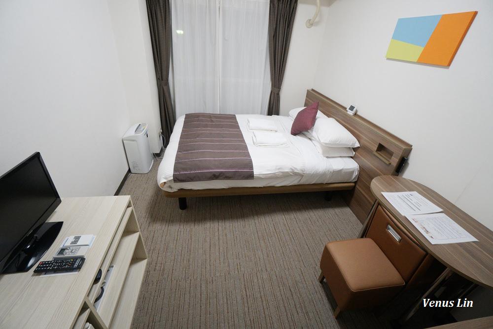 東京飯店|MYSTAYS上野入谷口酒店,房內有迷你廚房根本是出租公寓