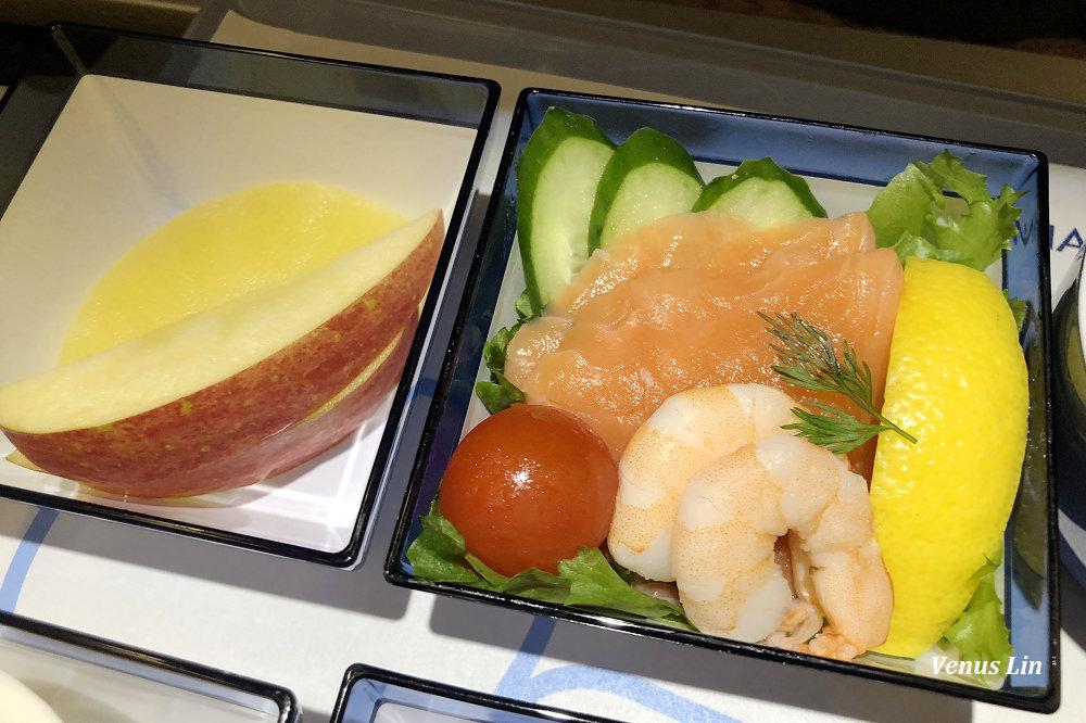 華航飛福岡,華航福岡貴賓室,華航特殊飛機餐,華航回教餐,華航兒童餐