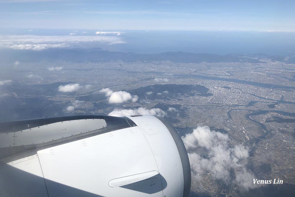 菲律賓航空,菲航,菲律賓航空飛大阪,菲律賓航空飛機餐,菲航飛大阪