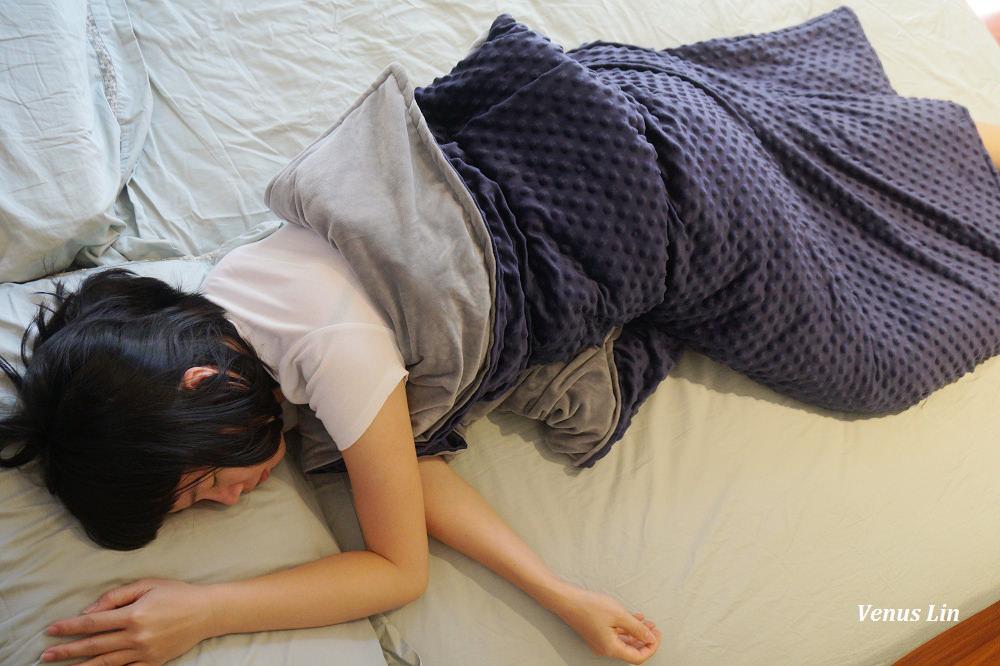 團購|美國Moon Pod重力被,宛如睡在男友懷抱.夜夜好眠